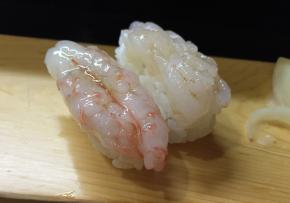 氷見の地魚を楽しめる寿司屋さんといえばこちらです すし屋の城光・2回目(氷見市)