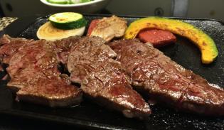 近江牛の老舗でファビュラスなステーキを食べよう れすとらん松喜屋(大津市)