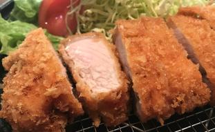 トンカツ慕情・籠原編 とんふみ(熊谷市・籠原駅)