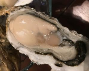 秋になったから牡蠣を食うのだ。それでいのだ かき屋 浅草だいまさ(台東区・浅草駅)