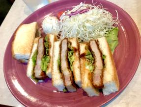 喫茶店天国京都でスペシャルなモーニングを味わうぞ マエダコーヒー  御池店(京都市・烏丸御池駅)
